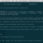 traceroute使用与实现原理分析